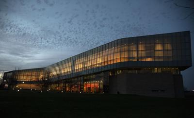 Katz Law Building