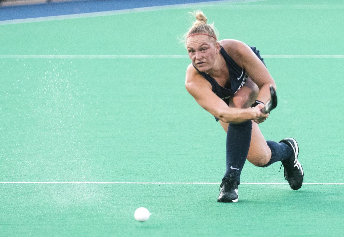 Penn State field hockey looks to build off strong end to 2019 season
