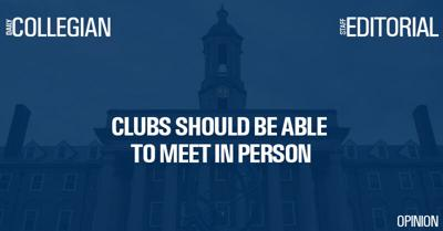 Clubs editorial