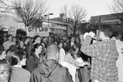 A history of student activism: Penn State through the years