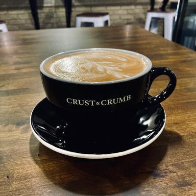 Crust & Crumb