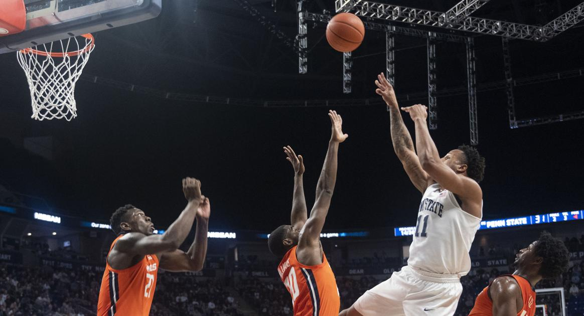 Despite loss to Illinois, Penn State men's basketball is still in favorable position for the postseason | Opinion
