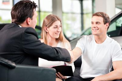 How Can I Safely Buy a Car from a Private Seller?