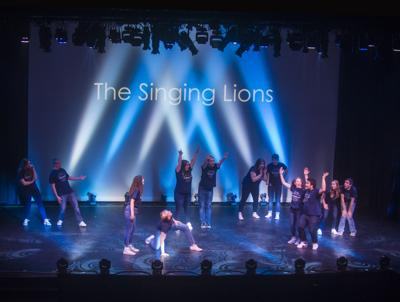 Penn State A Cappella Groups Showcase Talents At A Cappella Sampler