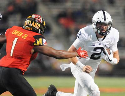Penn State Football Gives Tommy Stevens New Position On Depth Chart What The Lion Actually Means