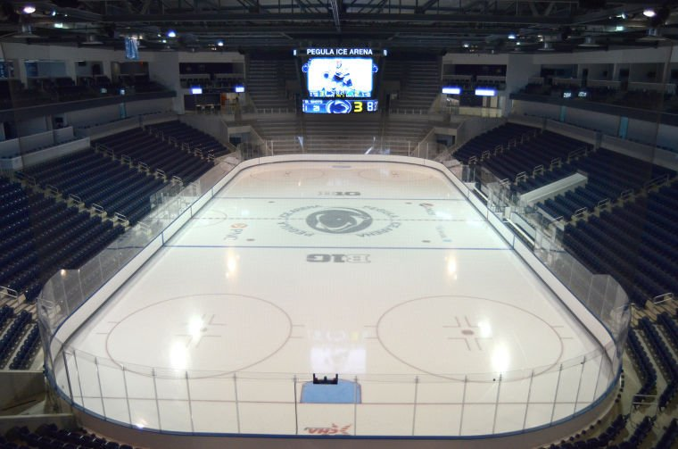 Canisius College Could Be Replacement For Psu Hockey Men