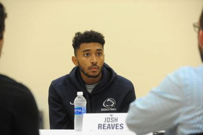 What It Means Penn State Men S Basketball Ranked No 40 In
