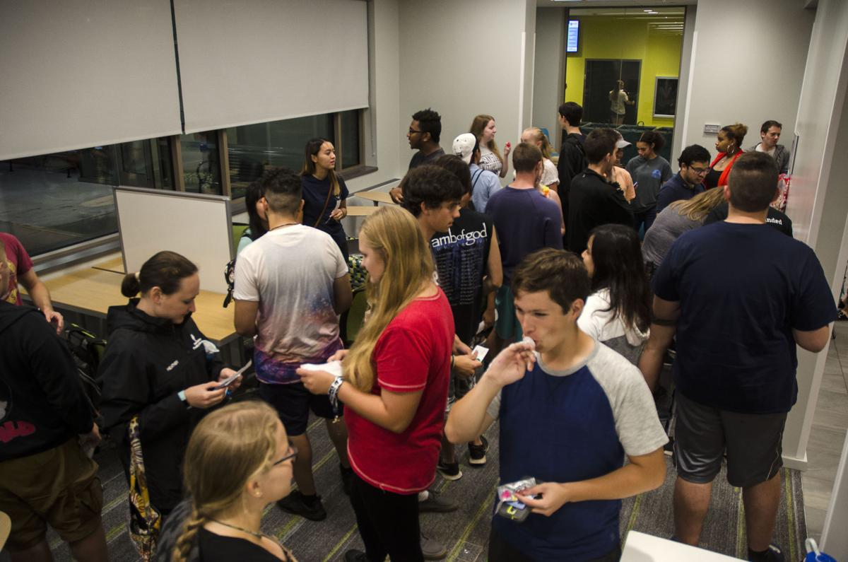 Penn State's incoming freshmen find new ways to meet classmates amid coronavirus