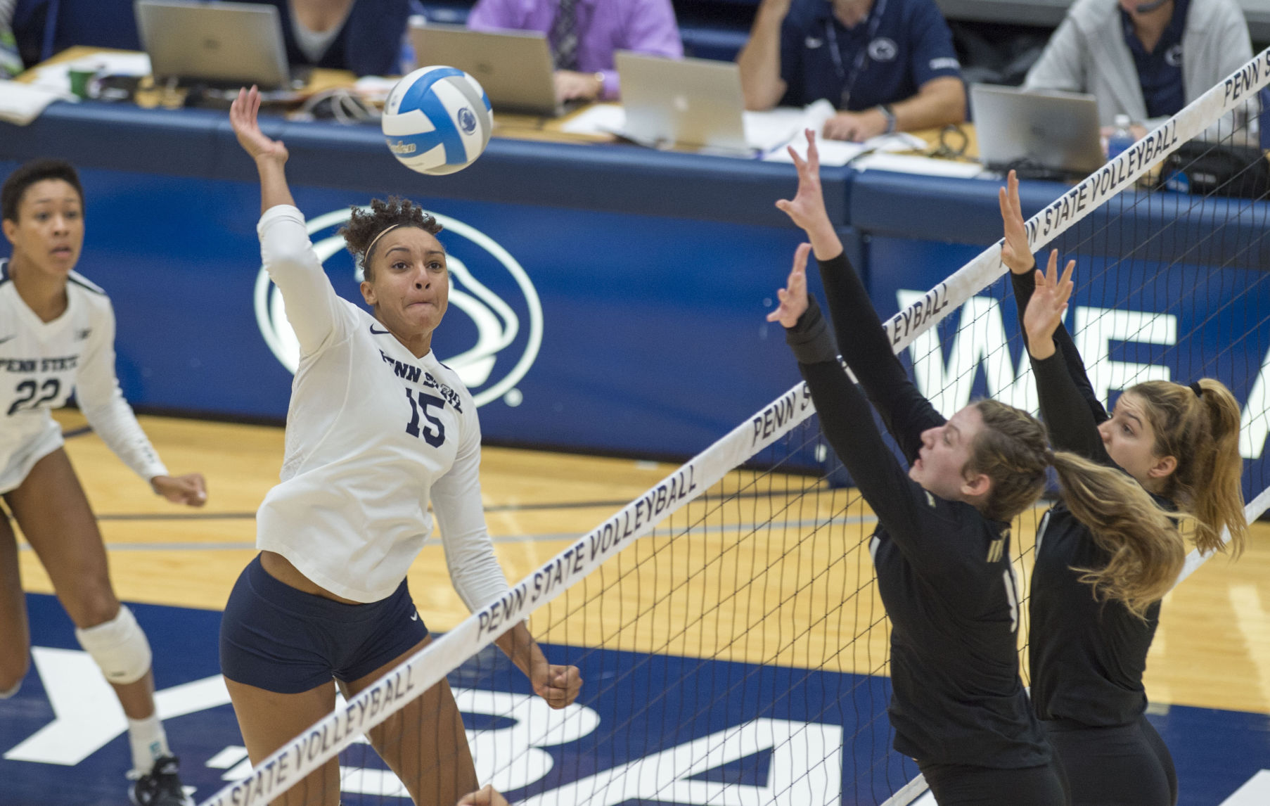 No. 4 Penn State looks to avoid letdown against Northwestern
