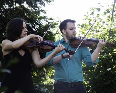 Features: Penn's Woods Music Festival