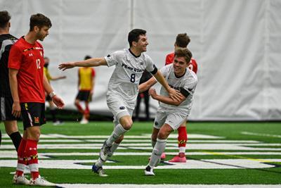 Penn State men's soccer, Mangione