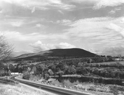 Mount Nittany history