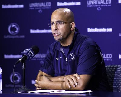 Football Media Day, Coach Franklin