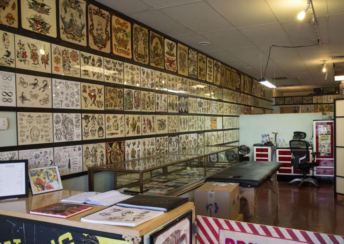 King Cobra Interior Wall