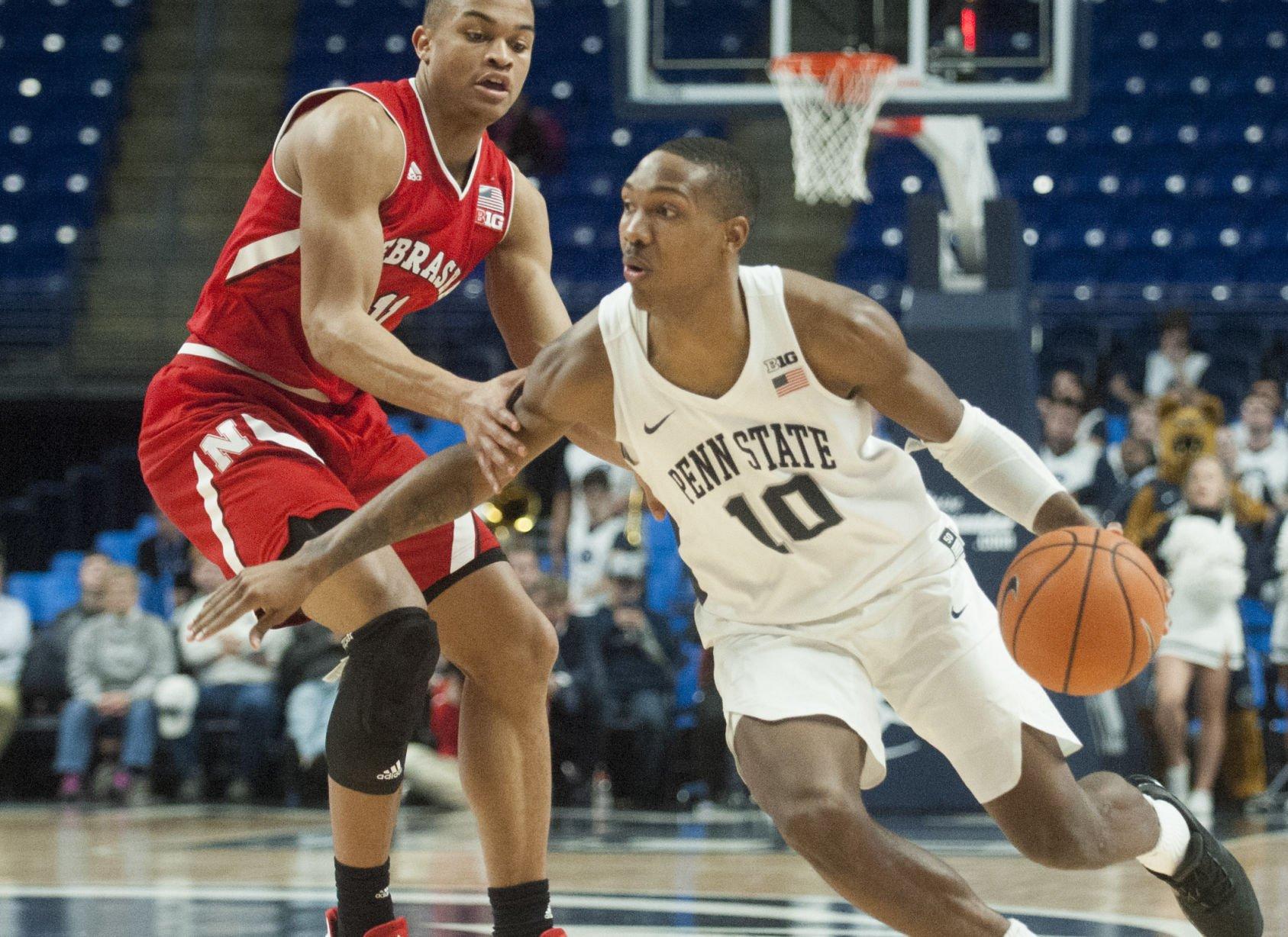 5 games Penn State menu0027s basketball fans