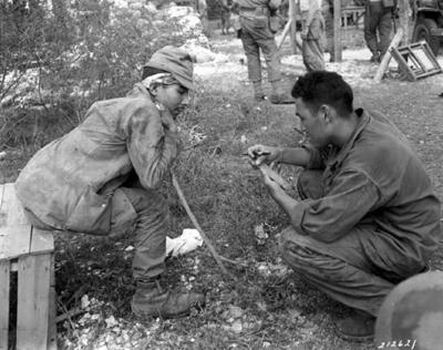 Robert K. Bratt's Contribution To Fighting The War Of Japanese Reparations