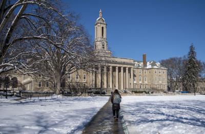 Penn State one of eight universities in Pennsylvania
