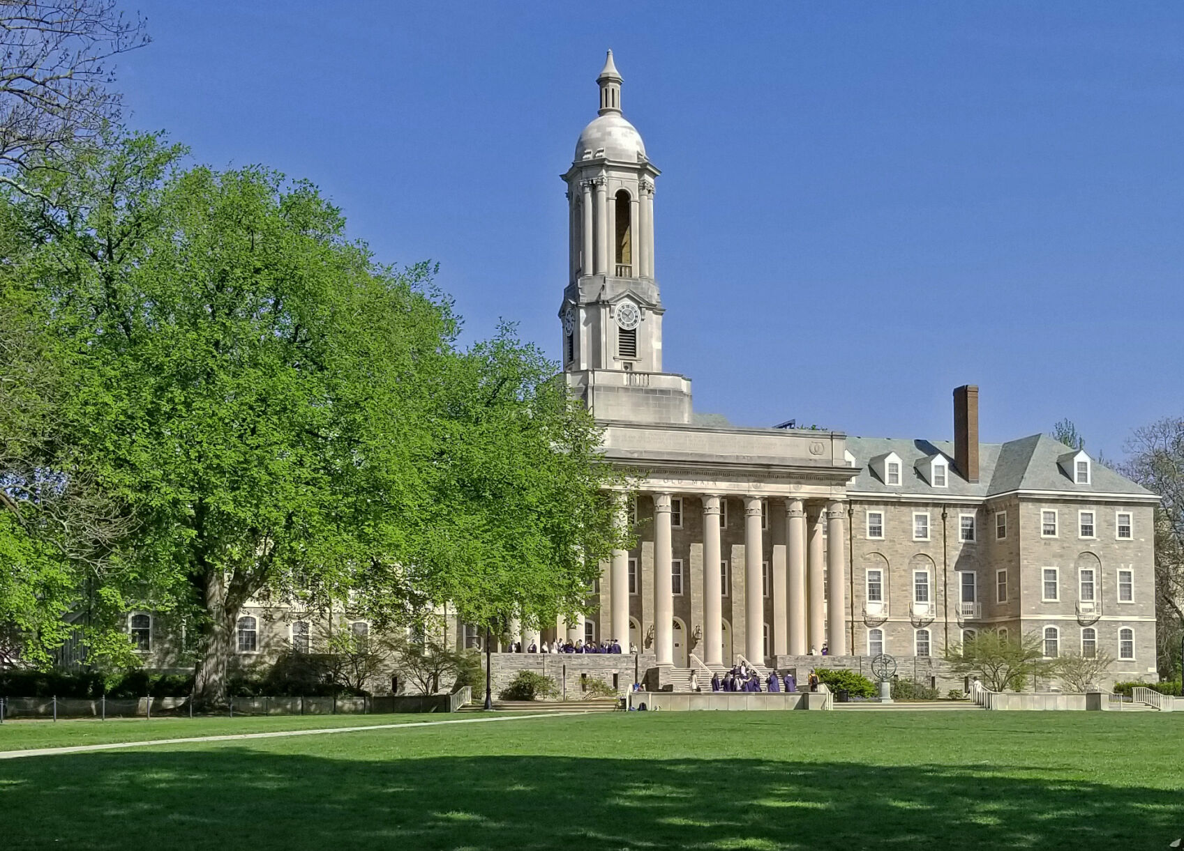 Penn State releases 2018 Sexual Misconduct Climate Survey results
