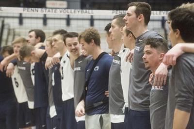Penn State Men's Volleyball, Alma Mater