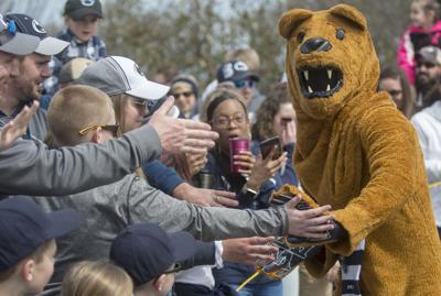 Dating Penn State