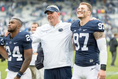 c4f2cb841ae REPORT  Penn State offensive coordinator Joe Moorhead expected to be ...
