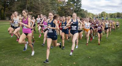 Penn State Cross Country National Open