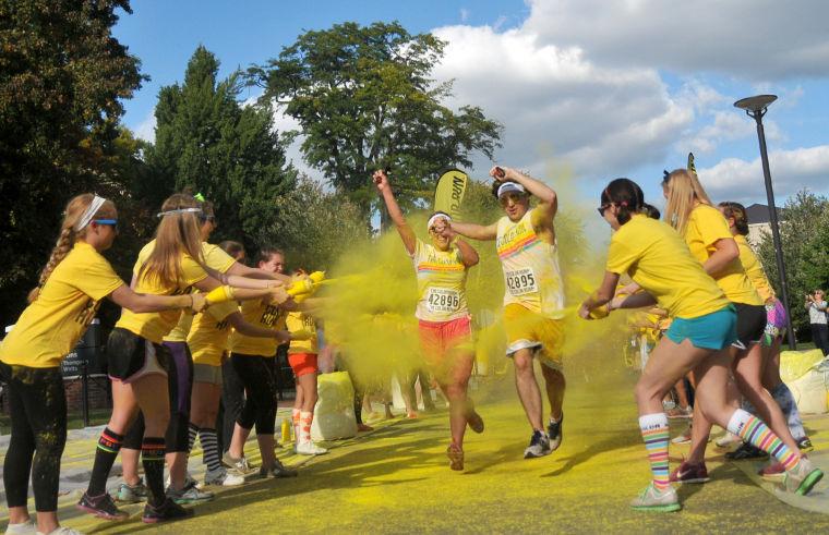 Color Run 01