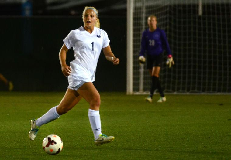 Basinger, Weber begin competing in CONCACAF Women's Under-20 Championship on Thursday