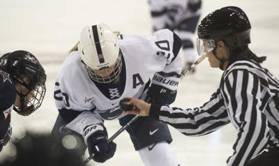 How Natalie Heising is bringing USA Hockey back to Penn State