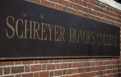 Schreyer Honors College