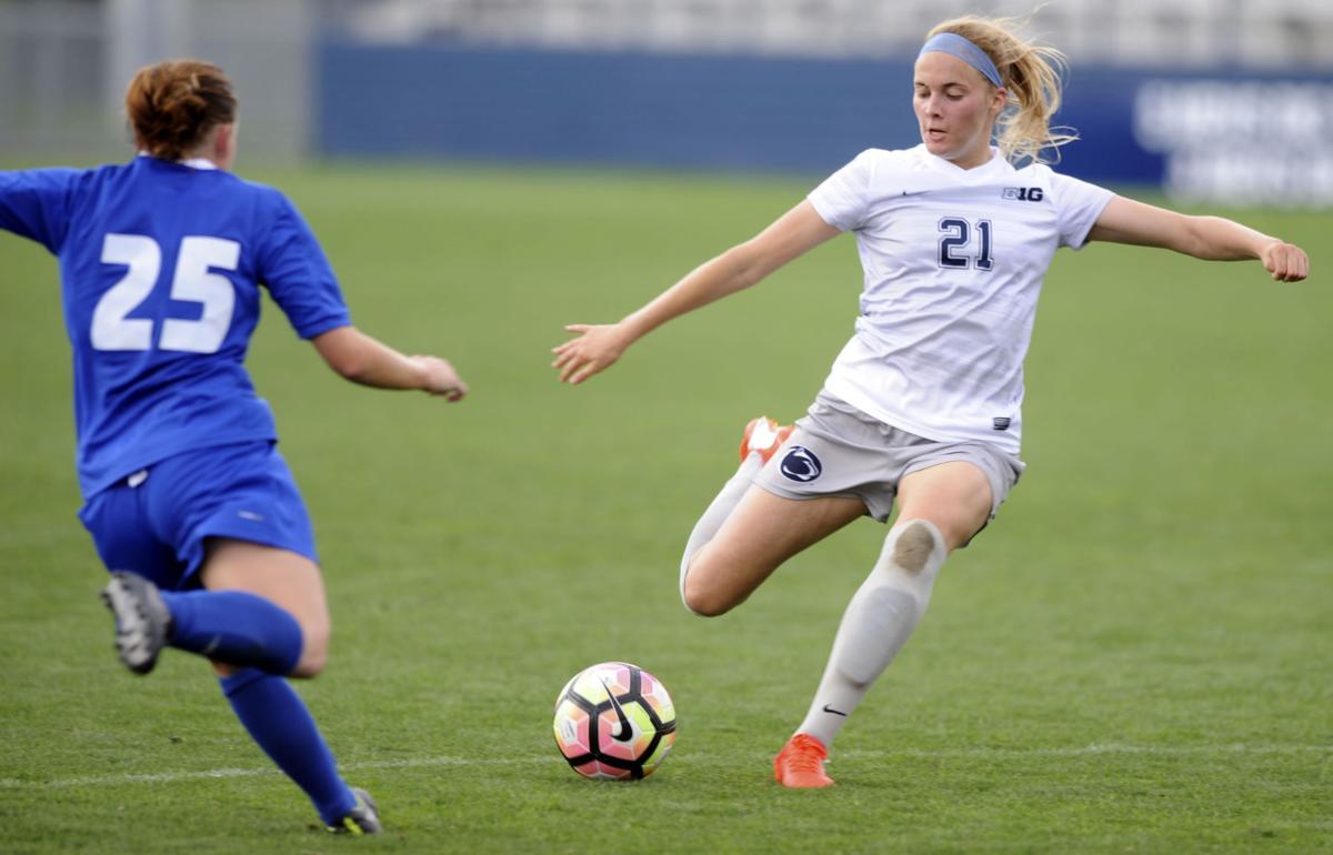 Women S Soccer Penn State women...