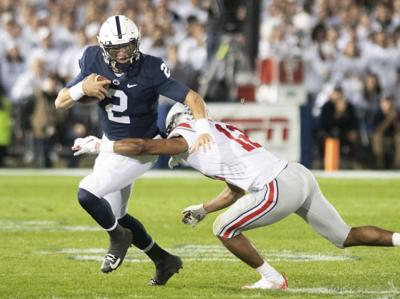 daily collegian penn state football