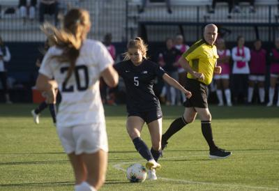 Penn State women's soccer suffers third straight home defeat against Michigan