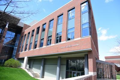 Huck Life Sciences Building