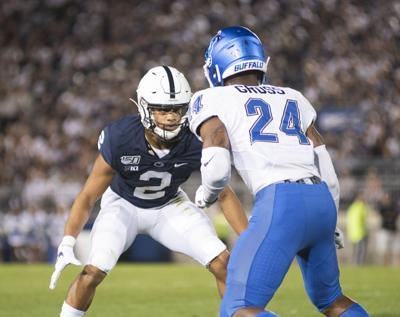 Why Marquis Wilson and Keaton Ellis provide optimism for Penn State football's future at cornerback