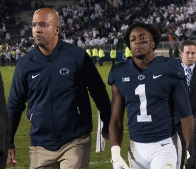 Penn State football aims for retribution after back-to-back losses to Michigan State