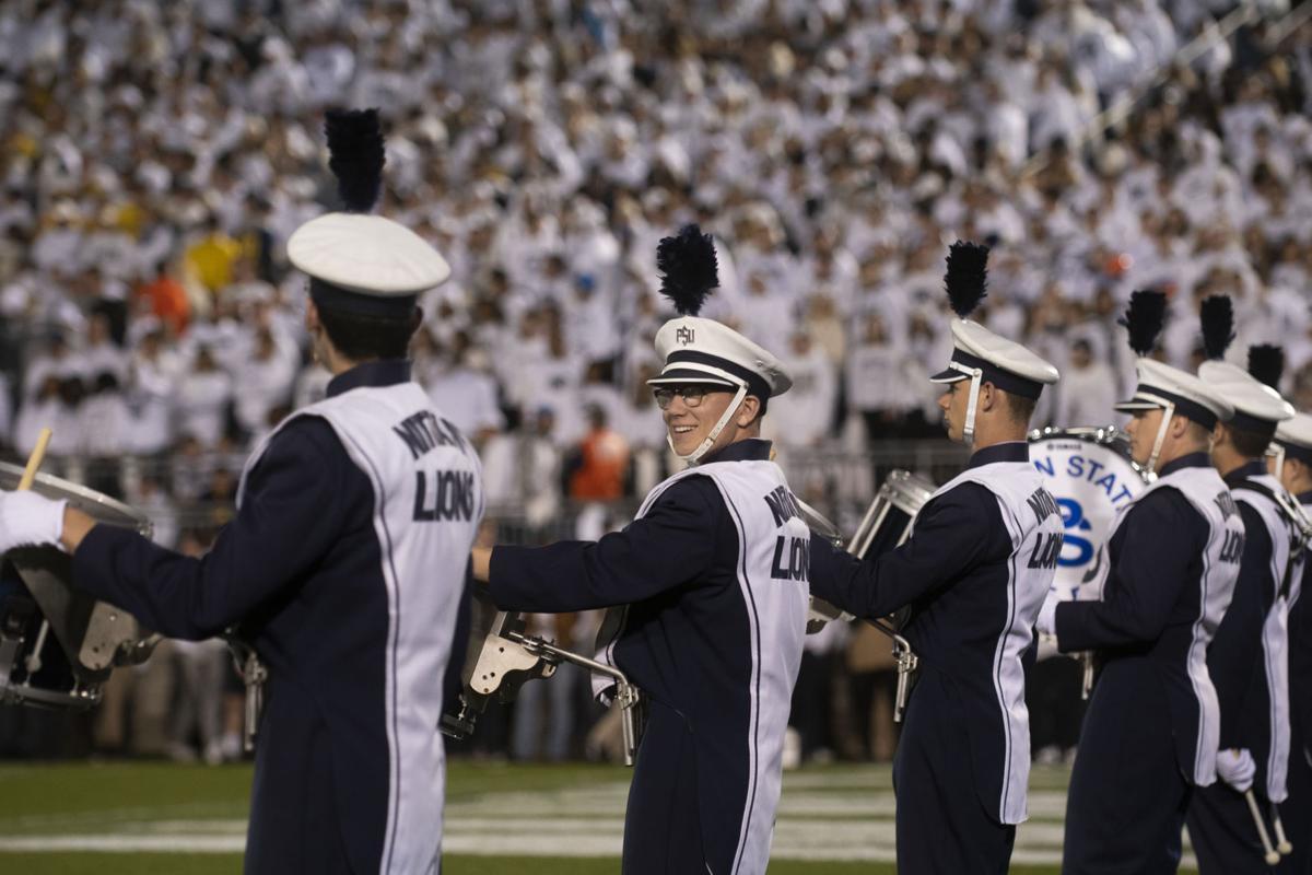 Michigan, Blue Band