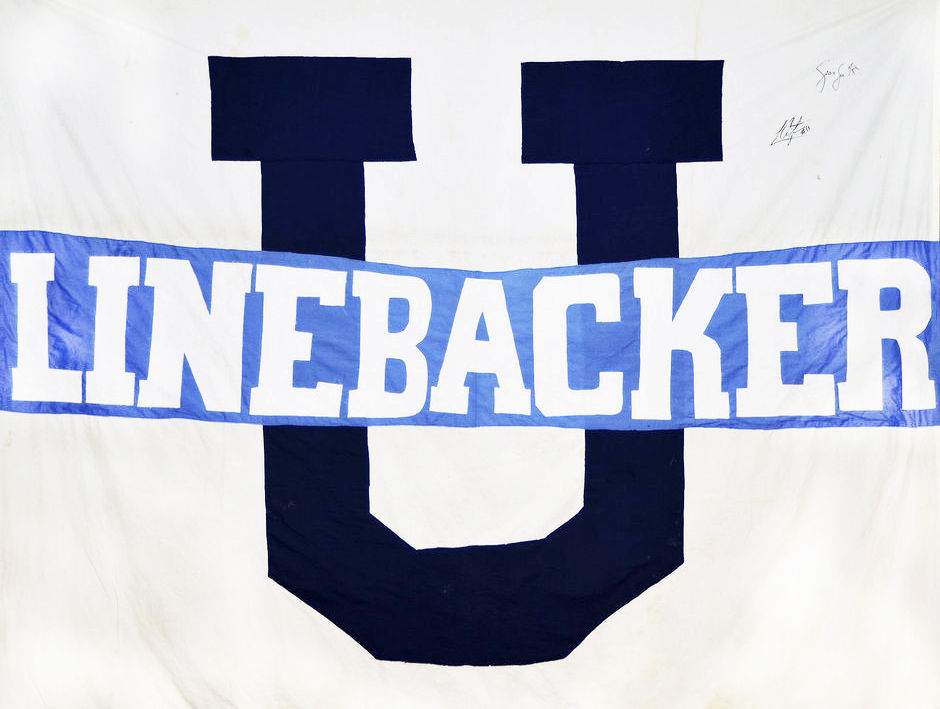 Linebacker 'U'