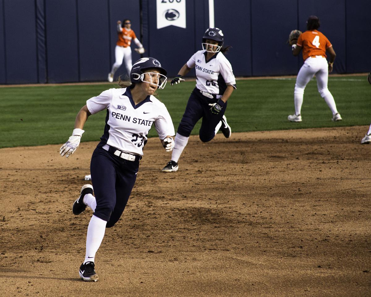 Penn State Softball vs. Bucknell