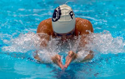 Swimming Hart vs Virginia