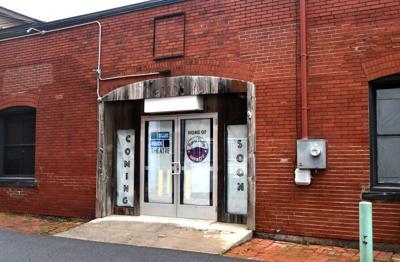 Blue Brick Theatre, Happy Valley Improv Location