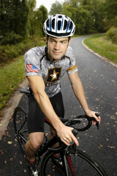 Tyler Knabb bicycle