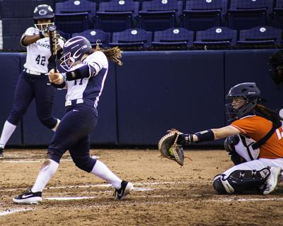 Penn State Softball vs. Bucknell