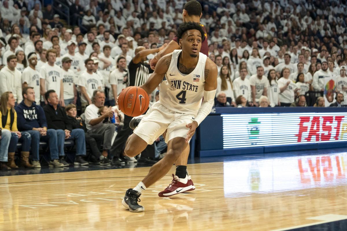 Image result for penn state men's basketball