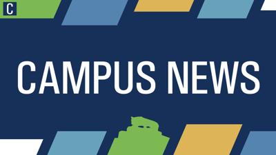 New Campus news graphic