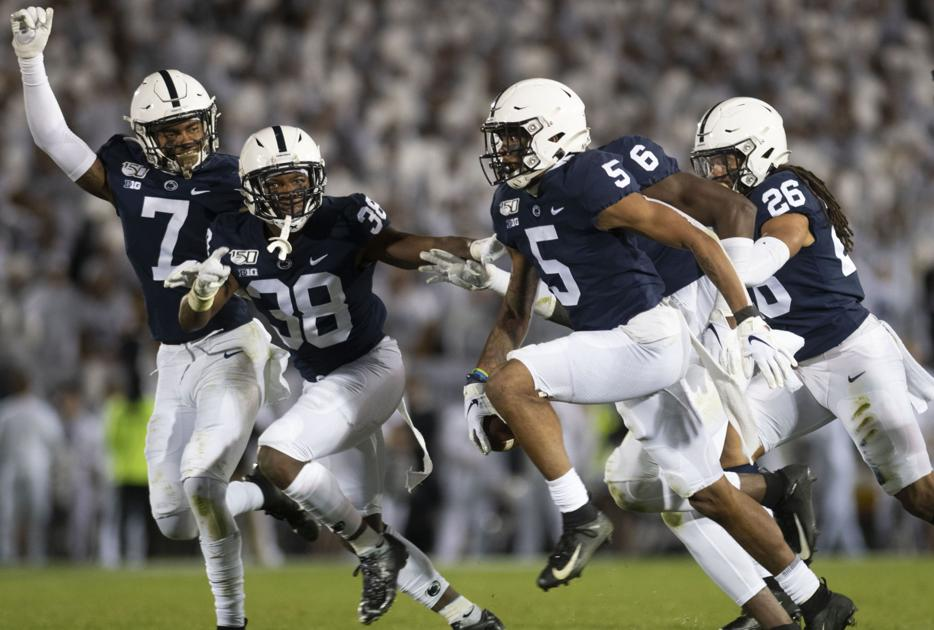 PODCAST: Previewing Penn State football's defense ahead of 2020 season