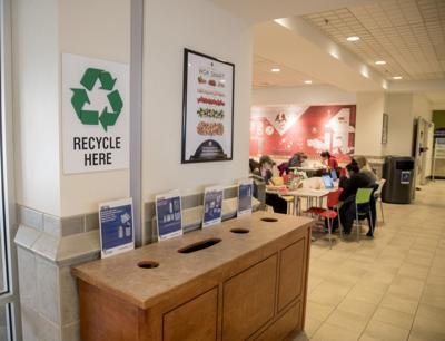HUB Recycling