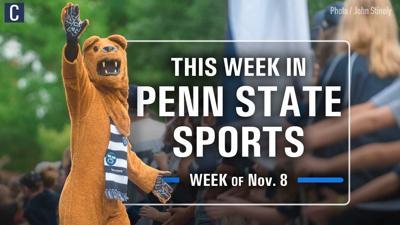 This Week in History Nov. 8