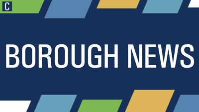 New Borough news graphic