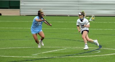 Women's Lacrosse vs Johns Hopkins, Auth